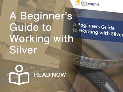 A Beginner's Guide to Working with Silver