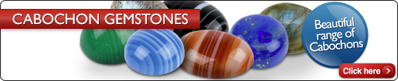 Great Range of Cabochons