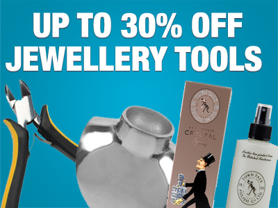 Up to 30% OFF Jewellery Tools