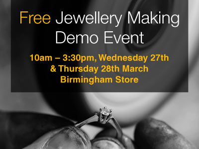 Join us at our FREE Demo Event