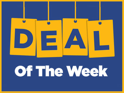 Shop ALL Deal of the Week