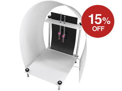 Deal of the Week - 15% Off NImbus Cloud Dome