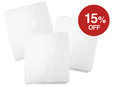 Deal of the Week - 15% Off Acid Free Tissue Paper