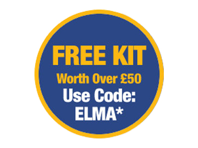 ...and Use the Code ELMA...