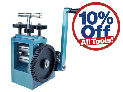 10% Off ALL Tools*
