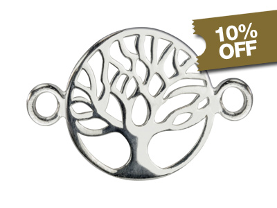 10% OFF Tree of Life Findings