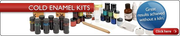 Cold Enamel Kits