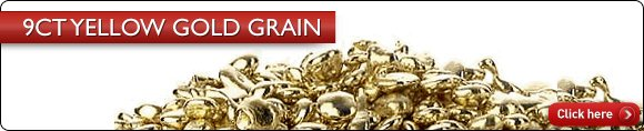 9ct Yellow Gold Grain