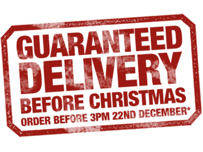 Special & Courier Delivery Cutoff: 3pm Mon 22nd