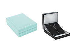 Leatherette Boxes