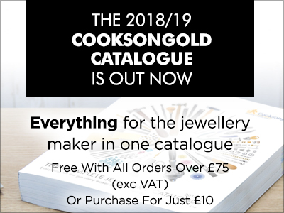 Order The Complete Jeweller's Catalogue 2018/19