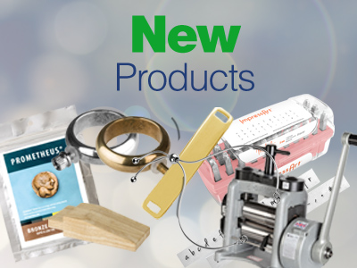 Discover our Brand New Products