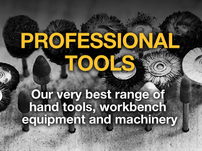 Shop from Our Range of Professional Tools