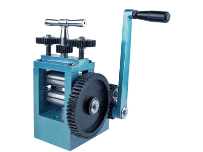 Workshop Essential - Combination Rolling Mill