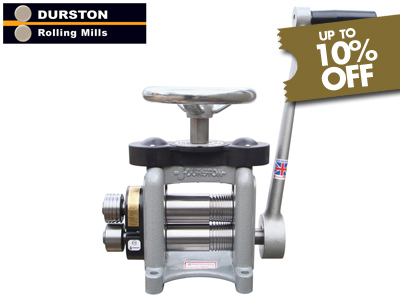 Up to 10% Off Rolling Mills