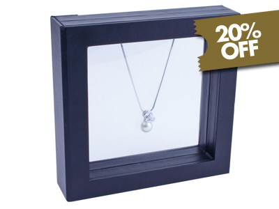 20% Off Window Display Boxes