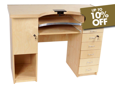 Up to 10% Off Workbenches and Workbench tools