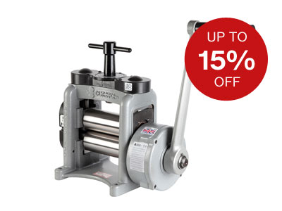 Up to 15% OFF Selected Tools