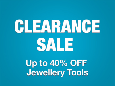 Clearance Sale - Up to 40% OFF Tools