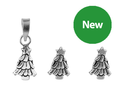 NEW Christmas Jewellery with FREEPOST