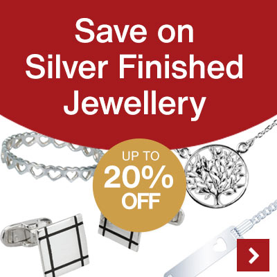 Save on Finished Jewellery