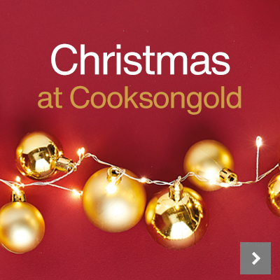 Christmas at Cooksongold
