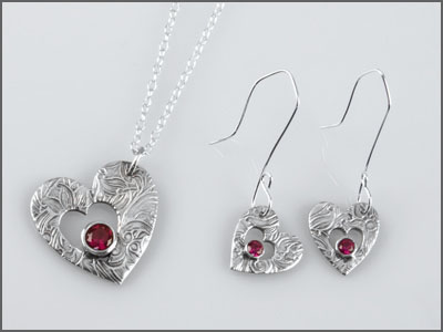 View more Silver Clay Projects