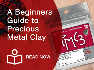 A Beginners Guide to Silver Clay