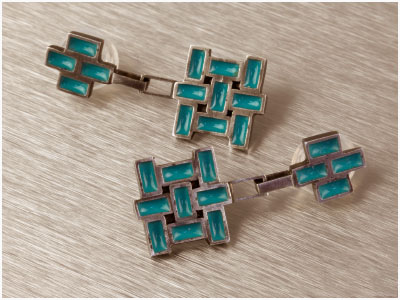 View more Enamelling and Resin Projects
