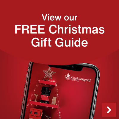 View our FREE Christmas Gift GUide
