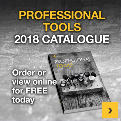 Order your FREE Copy of our Professional Tools Catalogue