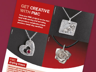 Get Creative with PMC