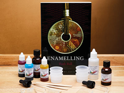 Shop Enamelling and Resin Gifts