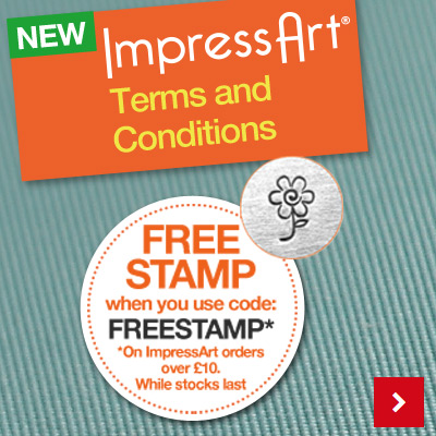 Get a FREE Flower Stamp!*