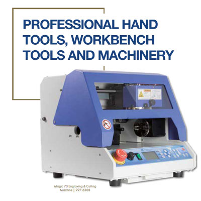 Top Professional Tools