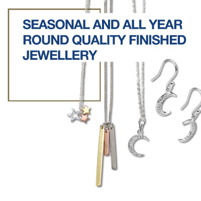 Seasonal Finished Jewellery