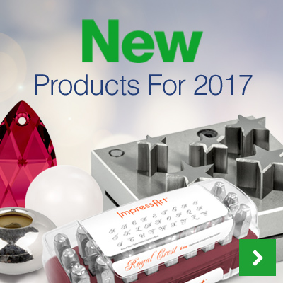 New Products for 2017