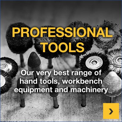 Discover our Range of Professional Jewellery Tools