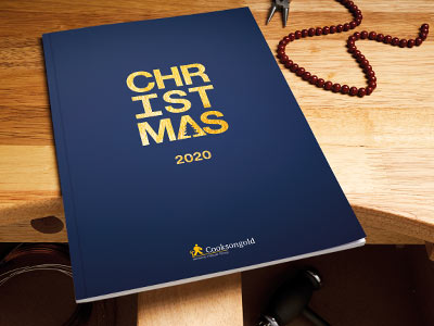 Discover more Inspiration with Christmas 2020