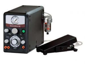 GRS Gravermax G8 For Intermediate Pneumatic Engraving and Setting with Foot Control